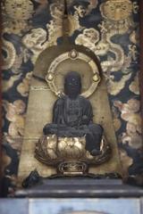 木造地蔵菩薩 半跏像
