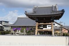 龍源寺 お堂(1)