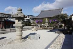 龍源寺 お堂(2)