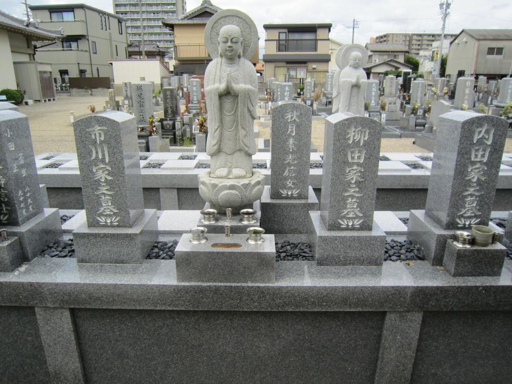 龍源寺 永代供養個人墓